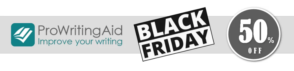 prowritingaid black friday deals 2020