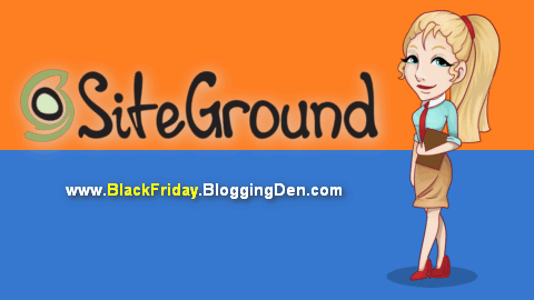 siteground black friday deal 2020