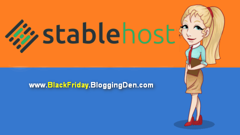 stablehost black friday